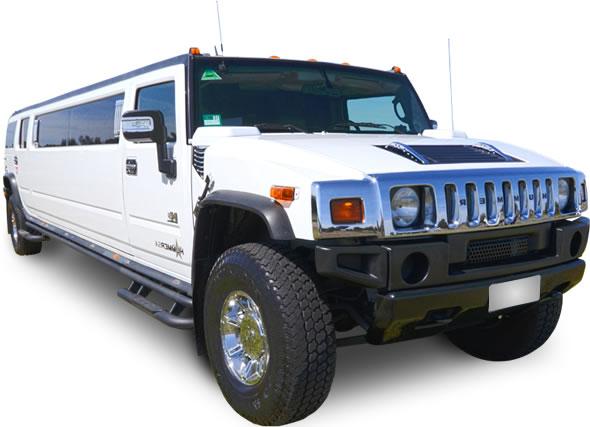 Hummer-White590