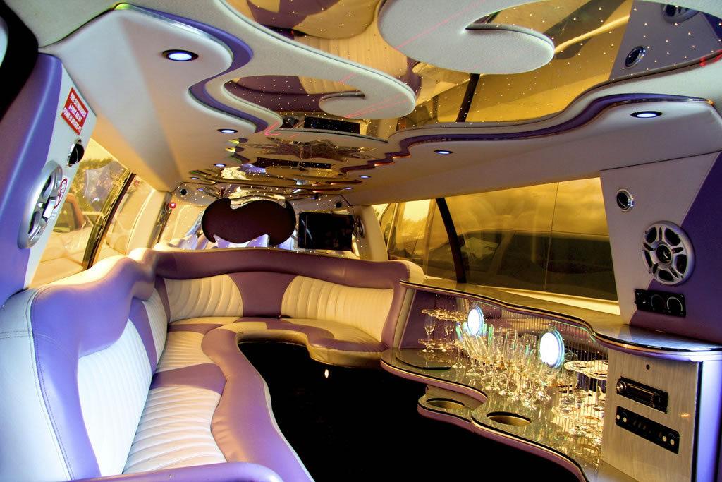 gold-hummer-interior1