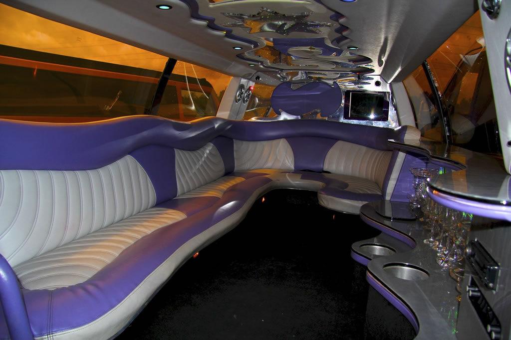 gold-hummer-interior2